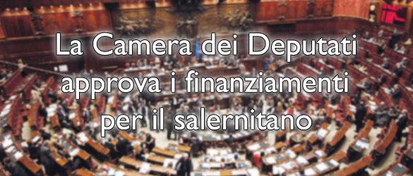 Iannuzzi la camera approva l ordine del giorno per for Ordine del giorno camera dei deputati